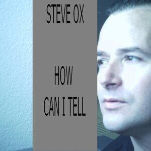 Steve Ox 歌手頭像