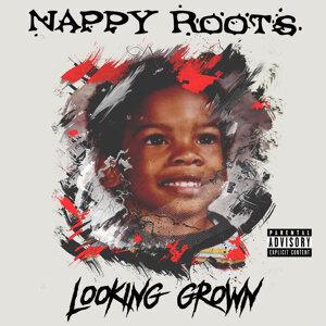 Nappy Roots (起毛始祖) 歌手頭像