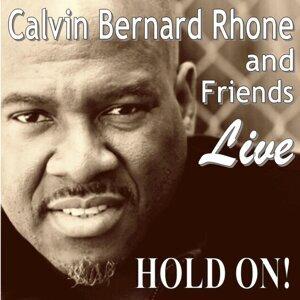 Calvin Bernard Rhone 歌手頭像
