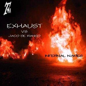 Exhaust & Jaco De Rango 歌手頭像