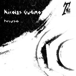 Nicolas Gudino 歌手頭像
