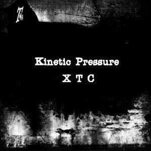 Kinetic Pressure 歌手頭像