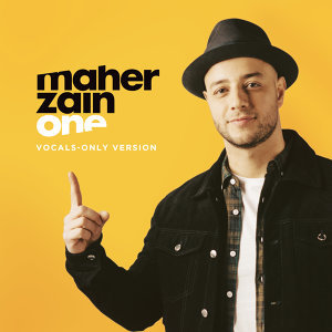 Maher Zain アーティスト写真