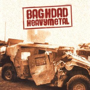 Baghdad Heavy Metal (同名專輯 [肚皮舞系列]) 歌手頭像