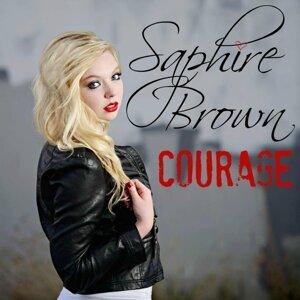 Saphire Brown 歌手頭像