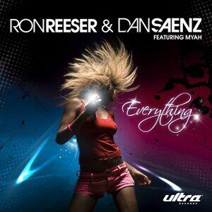 Ron Reeser & Dan Saenz 歌手頭像