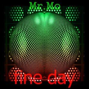 Mr. Mo 歌手頭像