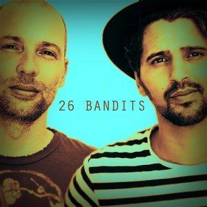 26 Bandits 歌手頭像
