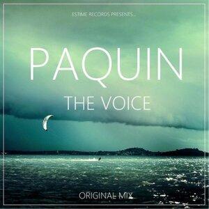 Paquin 歌手頭像
