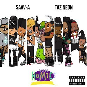Taz Neon, Savv-A 歌手頭像