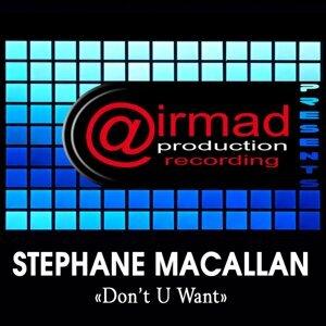 Stephane Macallan 歌手頭像