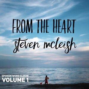 Steven Mcleish 歌手頭像