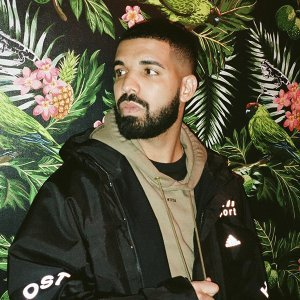 Drake (德瑞克)