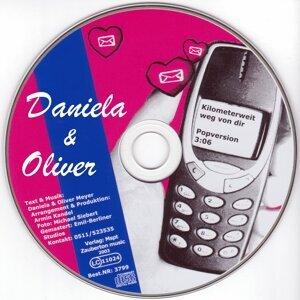 Daniela & Oliver 歌手頭像