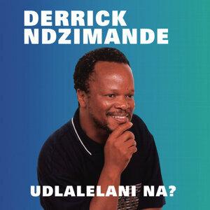 Derrick Ndzimande 歌手頭像