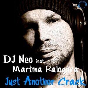 DJ Neo feat. Martina Balogova 歌手頭像