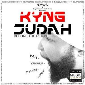 Kyng Judah 歌手頭像