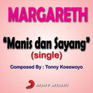 Margie 歌手頭像