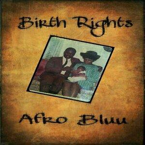Afro Bluu 歌手頭像