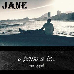 Jane 歌手頭像