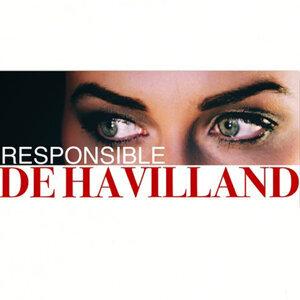 De Havilland 歌手頭像