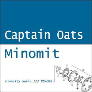 Captain Oats 歌手頭像