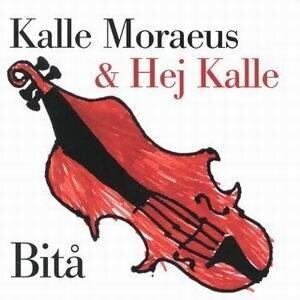 Kalle Moraeus & Hej Kalle 歌手頭像