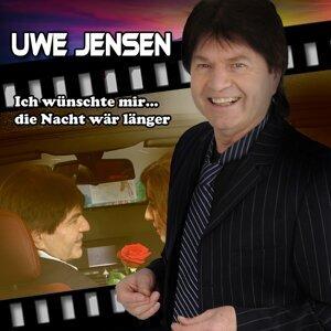 Uwe Jensen 歌手頭像