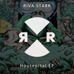 Riva Starr