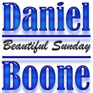 Daniel Boone 歌手頭像