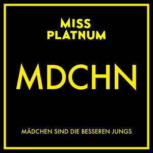 Miss Platnum 歌手頭像