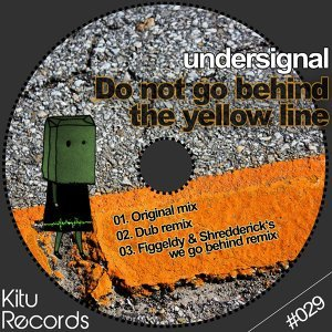 Undersignal 歌手頭像
