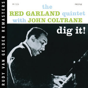 The Red Garland Quintet 歌手頭像