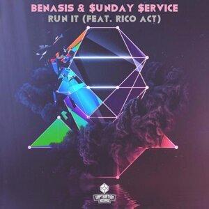 Benasis, Sunday Service 歌手頭像