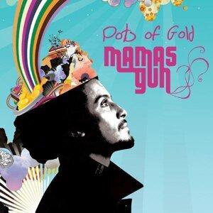Mamas Gun (老媽的槍桿子) 歌手頭像