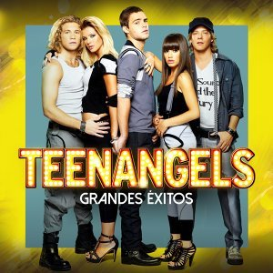 Teenangels 歌手頭像