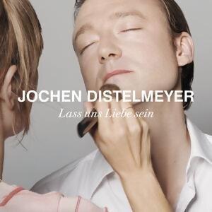 Jochen Distelmeyer 歌手頭像