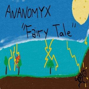 Ananomyx 歌手頭像