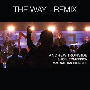 Andrew Ironside, Joel Tomkinson 歌手頭像