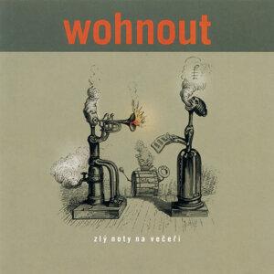 Wohnout 歌手頭像