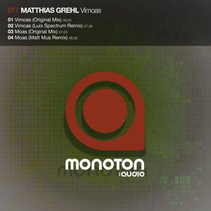 Matthias Grehl 歌手頭像
