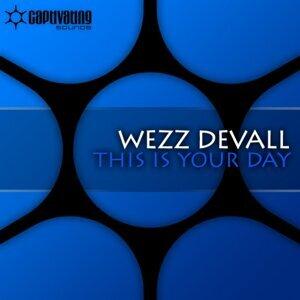 Wezz Devall 歌手頭像