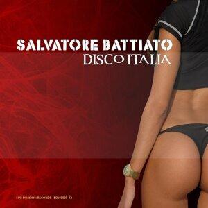Salvatore Battiato 歌手頭像