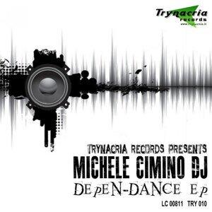 Michele Cimino DJ 歌手頭像