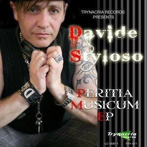 Davide Styloso 歌手頭像