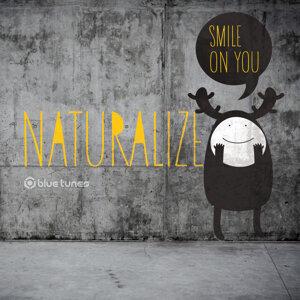 Naturalize 歌手頭像