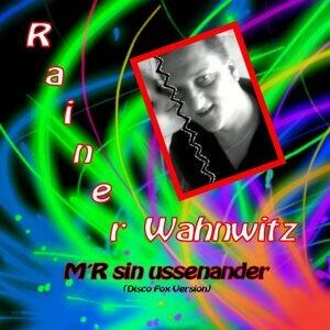 Rainer Wahnwitz 歌手頭像