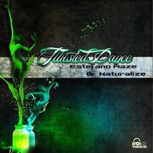 Estefano Haze & Naturalize 歌手頭像