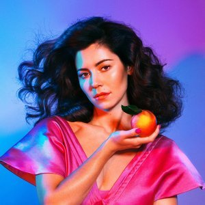 Marina And The Diamonds 歌手頭像