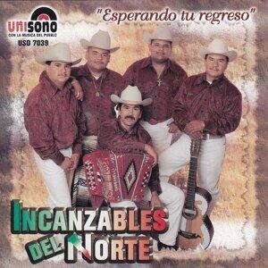 Incanzables Del Norte 歌手頭像